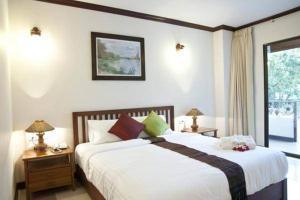 Baankhun Chiang Mai Hotel - Image3