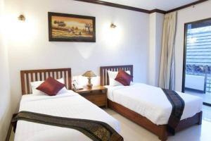 Baankhun Chiang Mai Hotel - Image4