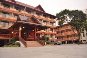 Baankhun Chiang Mai Hotel - Image1
