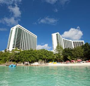 Guam Reef and Olive Spa Resort - Image1