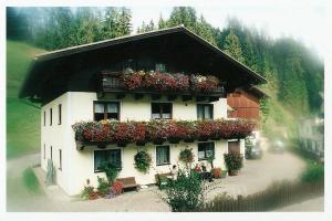 Appartement Haitzmann, Lungötz, Rakousko