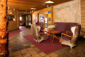 Lapland Hotel Pallas - Image2
