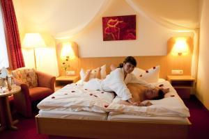 WM-Hotel Englischer Hof - Image3