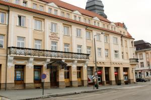 Hotel Dorottya - Image1