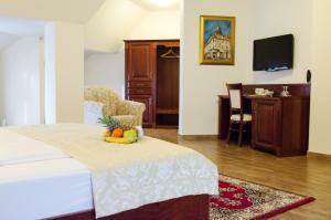 Hotel Dorottya - Image3