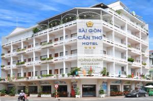 ★★★ Saigon Can Tho Hotel, Cần Thơ, Việt Nam