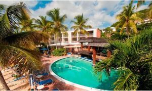 Bolongo Bay Beach Resort - Image4
