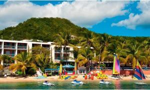Bolongo Bay Beach Resort - Image1