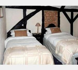 The Bedrooms at The King