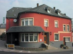 Hotel Restaurant Braas - Image1