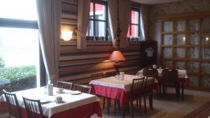 Hotel De la Frontiere - Image2