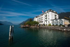 Seehotel Waldstätterhof Swiss Quality - Image1