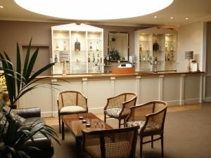 The Restaurant at Chewton Place