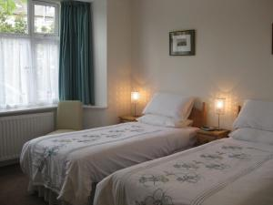 The Bedrooms at Arden Way Guesthouse