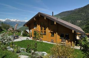 Bed and Breakfast Chalet Cygnet - Image1