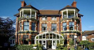Regency Hotel Hotel in Leicester