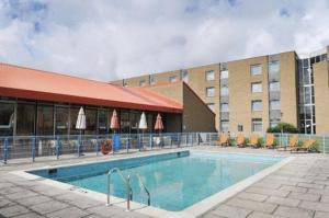 Legacy Plymouth International Hotel Hotel in Plympton
