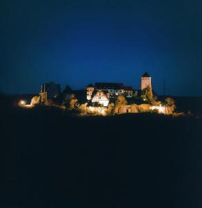 Schlosshotel Liebenstein castle hotel