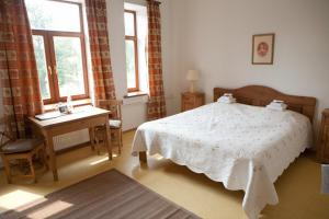 Hotel Grasu Pils - Image3