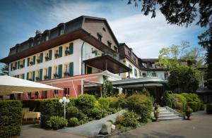 Hotel La Prairie - Image1