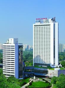 Hotel Nikko New Century Beijing - Image1