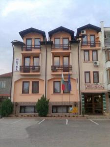 Hotel Vesta - Image1