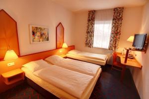 Hotel Montana Lauenau - Image3