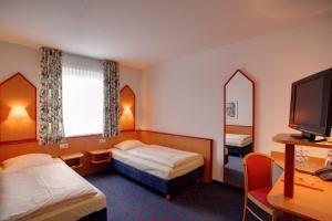 Hotel Montana Lauenau - Image4