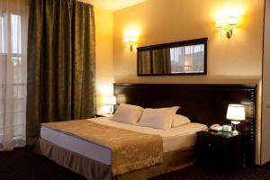 Green Hall Hotel - Image3