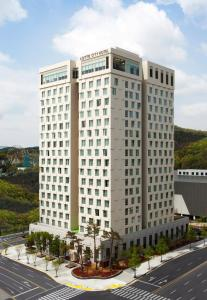Lotte City Hotel Daejeon - Image1