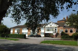 Copperfield Hotel Hotel in Market Harborough