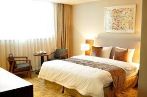 Hyunjin Tourist Hotel - Image3