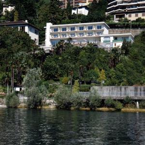 Hotel Garni Morettina - Image1