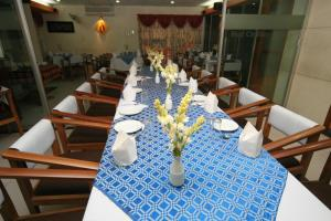 Red Chillies Restaurant and Guest house - Image2