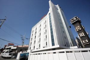 Hotel El lee Cheonan - Image1