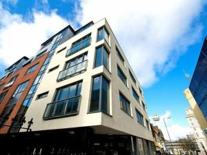 Mount Pleasant Apartments by Stay Liverpool