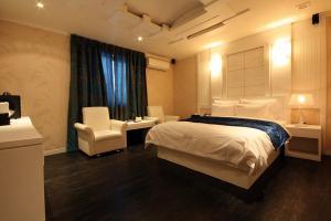 Hotel El lee Cheonan - Image2