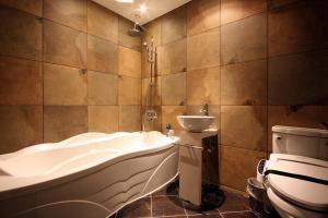 Hotel El lee Cheonan - Image4