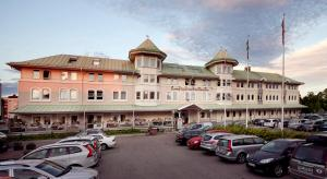 Clarion Collection Hotel Fregatten - Image1