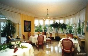 Hôtel - Restaurant du Vieux Château - Image2