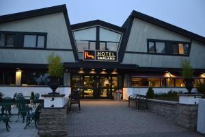 Hotel Småland - Image1