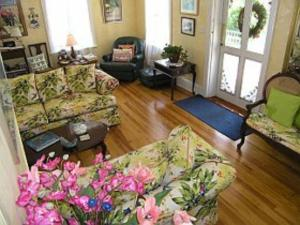 Kingston House Bed and Breakfast - Image2