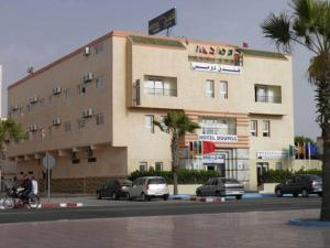 Hotel Doumss - Image1