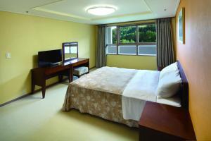 Hanwha Resort Pheonix Park - Image3