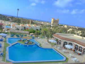 Plan B El Montazah Hotel - Image4