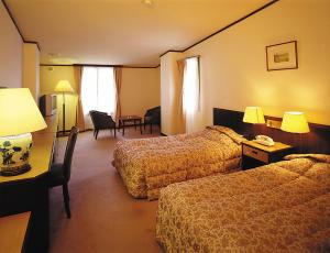 Hodakaso Yamano Hotel - Image3
