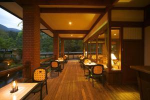 Hodakaso Yamano Hotel - Image4