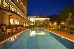 Hodakaso Yamano Hotel - Image1