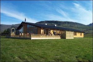 Eyjar Fishing Lodge - Image1