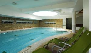Crocus Gere Bor Hotel Resort and Wine Spa - Image4
